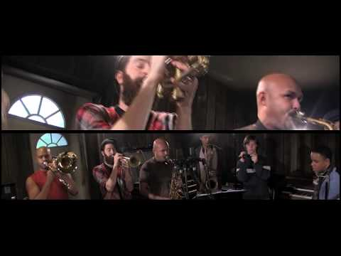SFJAZZ Collective performs Stevie Wonder's
