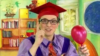 Воздушный шарик надувается сам!  Волшебство? Наука!  АБВГДейка после уроков.