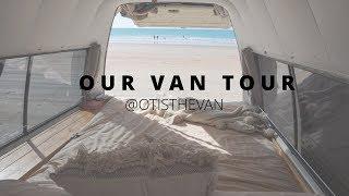 AUSTRALIAN VAN TOUR // VAN LIFE