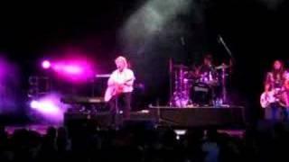 Tim Finn live Brisbane - Midnight Coma