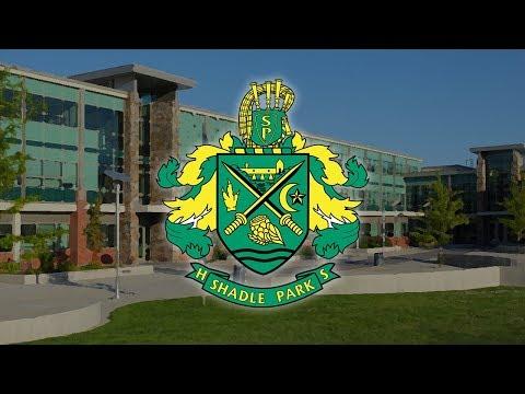 Shadle Park High School 2019 Graduation