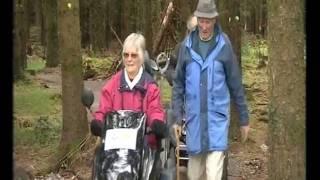 Countryside Mobility, BBC Spotlight, October 2011