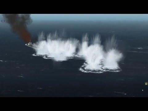 Atlantic Fleet: Battle of the Atlantic 6: Success with and against U-boats