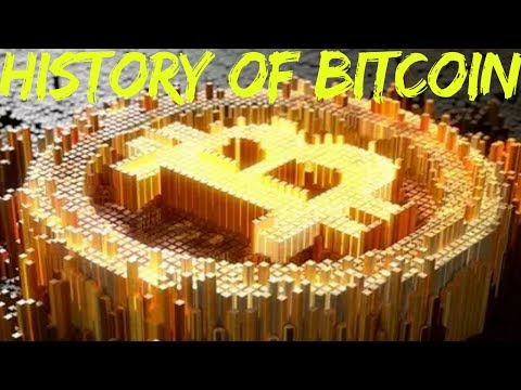 Bitcoin History: The Complete History of Bitcoin Part 8