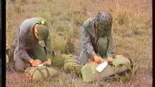 6 RPIMa nouvelle caledonie 1987