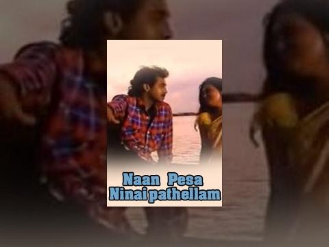 Naan Pesa Ninaipathellam | Full Tamil Movie | 1993 | Anand Babu | Mohini | Vikraman