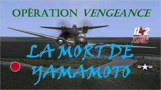 Vengeance ! [Un film IL-2 Sturmovik]