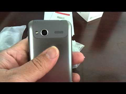 HTC RADAR C110E Unboxing Video - Phone in Stock at www.welectronics.com