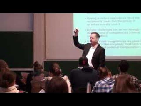 Human Resource Management Lecture Part 07 Talent Development (1 of 2)