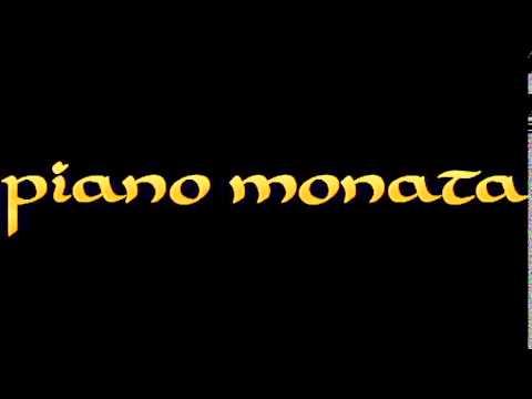 piano monata