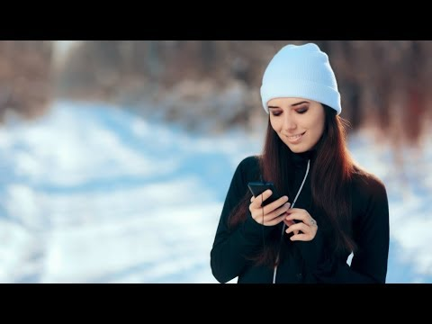 5 Cold Weather Tech Hacks You Wish You Knew Sooner