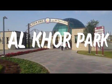 AL KHOR PARK
