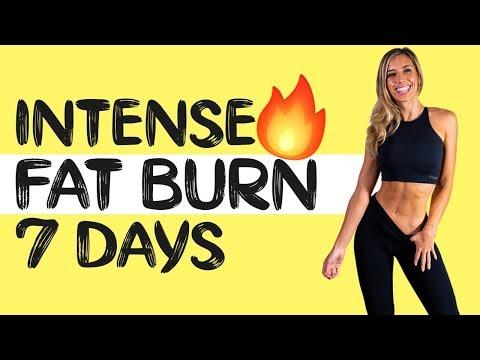 1-week-intense-fat-burn-workout!!