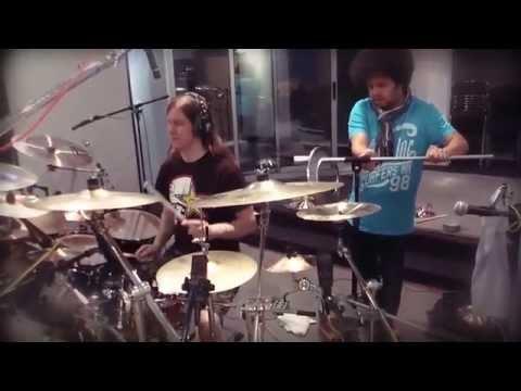 Human Desolation Studio Diary Episode 1: Drums