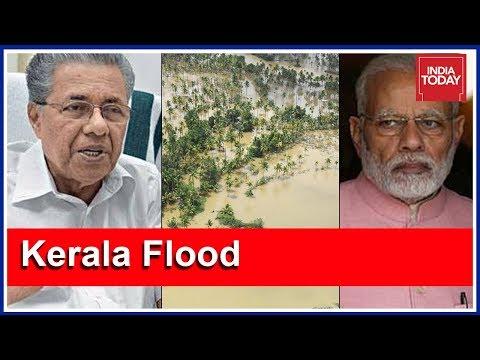after-modi-turns-down-uae-aid,-kerala-cm-throws-rule-book-at-him-|-kerala-floods
