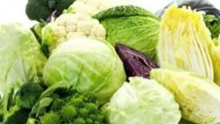 Mẹo vặt gia đình -Các lưu ý khi chọn rau bạn nên biết