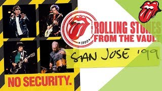The Rolling Stones - No Security, San Jose '99 (Extended Trailer)