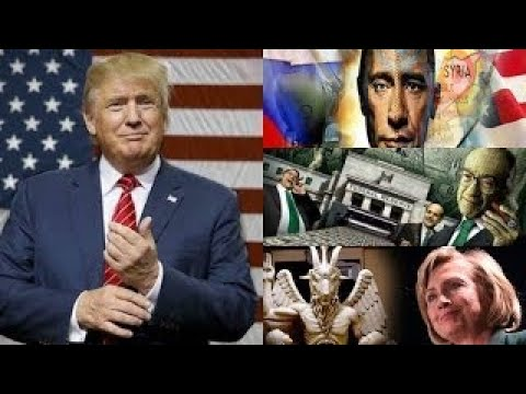 The Best Documentary Ever - DONALD TRUMP Masonic Stooge Or True American? | YOU DECIDE
