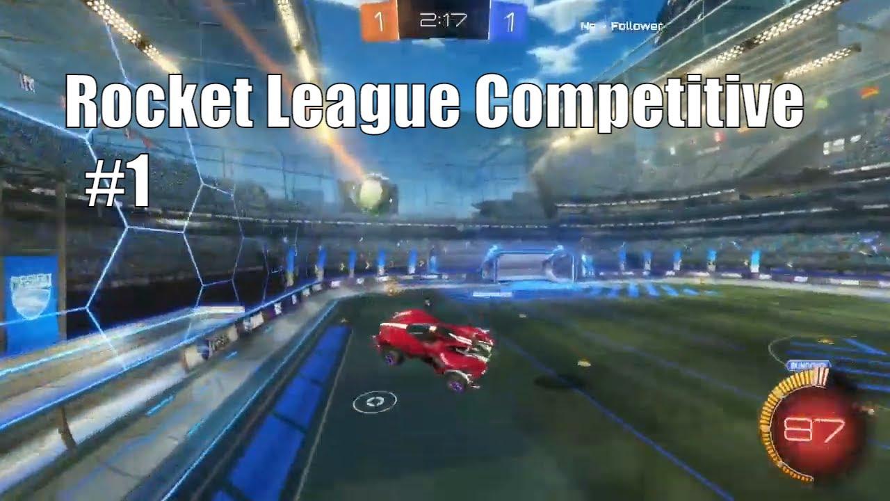 league solo Rocket