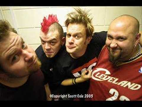 Bowling For Soup - SuckerPunch Slideshow - YouTube