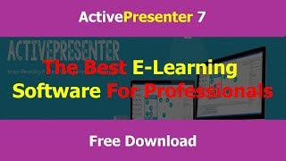 Best e-Learning Software For Professionals Of 2018