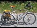 Black Magic Pocket Cinema - Bicycle Rig Test - Thingiverse design
