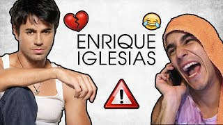 CUANDO TU EX QUIERE VOLVER Y ES ENRIQUE IGLESIAS | TINCHO RUIZ