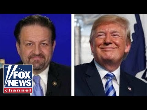 Gorka on reinstated North Korea summit: Trump plays hardball