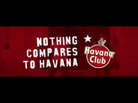 FILM Havana Club / NOTHING COMPARES TO HAVANA / BREAK DANCERS