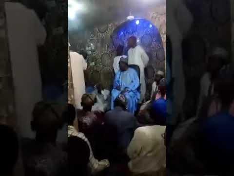 SHEIKH KHALIFA YAYAL AMIN 2