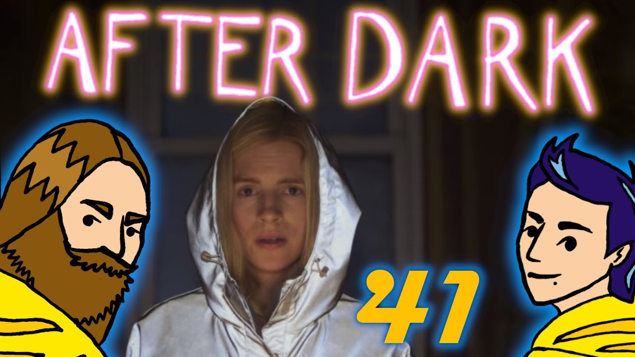 Download The OA Season 1 Episode 7 | Reaction and Analysis | TADP#41