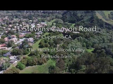 SOLD by Joe Carrero! Residential Land in Silicon Valley Cupertino! List: $8,800,000.
