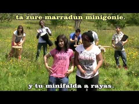 Gatibu - Gabak zerueri begire (Subtitulado)