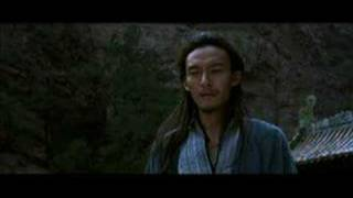 Crouching Tiger Hidden Dragon - Farewell