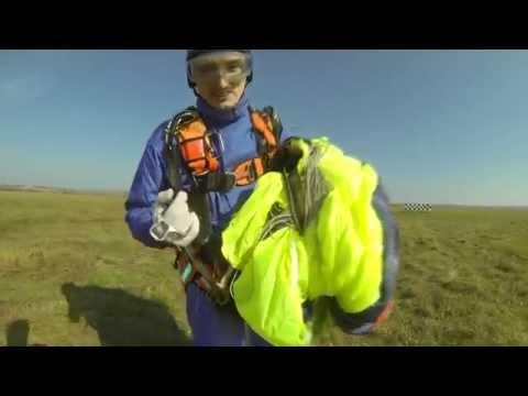 Прыжки с парашютом СкайЦентр Пермь 22 10 2016г.из YouTube · С высокой четкостью · Длительность: 5 мин36 с  · Просмотров: 479 · отправлено: 24-10-2016 · кем отправлено: Perm Skydive Video Pro