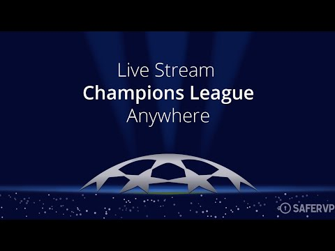 UEFA Champions League  Live Streaming  Watch All Football Channels For Free