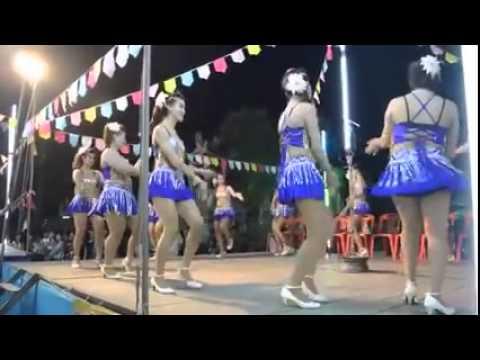 คลิปเด็ด youlike รำวงสาวงามๆ ประเพณีที่น่าอนุรักษ์ของไทย เพลินเลย