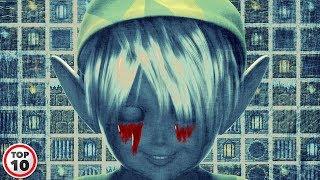 Top 10 Creepiest Legend of Zelda Songs