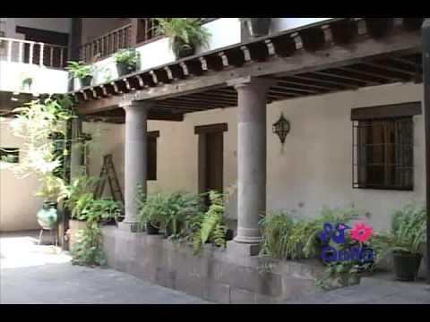 La Casa de Benalcázar