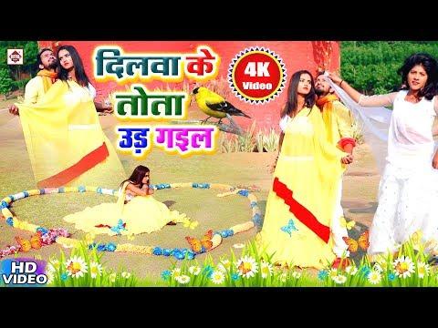 HD VIDEO - #Prem Jyoti (2019) का दर्द भरा वीडियो गाना - Hamara Se Dur Gail Ho - Bhojpuri Sad SongNew