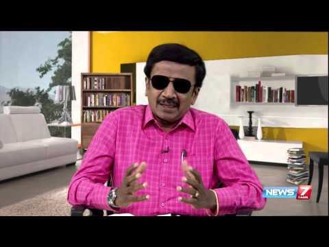 Theervugal - The link between 'Modus Operandi' and actor Jaishankar's life| News7 Tamil