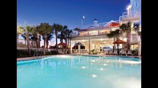 Holiday Inn Club Vacations Myrtle Beach-South Beach - Myrtle Beach Hotels, South Carolina
