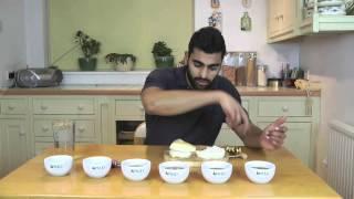 PMD Tea Buyers Club Episode #018 Tea & Cheese Pairing 2
