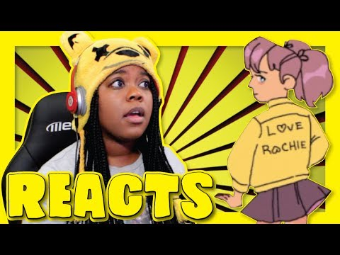 Don't Do It!   My R   Rachie Reaction   AyChristene Reacts
