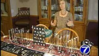 Woman Turns Hobby Into Booming Business