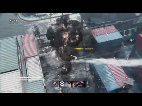 Domination modern warfare 2 boosting