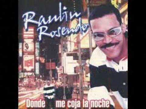 Raulin Rosendo Salsa Mix
