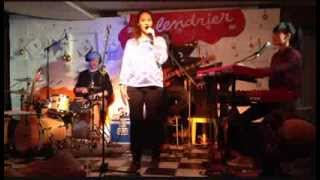 Mayra Andrade - Don du Son (extrait live)
