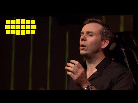 Benjamin Bernheim – Massenet: Instant charmant … En fermant les yeux (Le rêve) Act 2 | Yellow Lounge