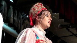 Sydney Balalaika Orchestra: Soloist Sonia Markovtzev Cece  [Part 5]